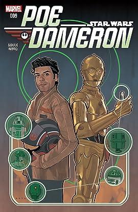Star Wars: Poe Dameron (2016-2018) #9