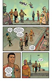 Star Wars: Poe Dameron (2016-) #9