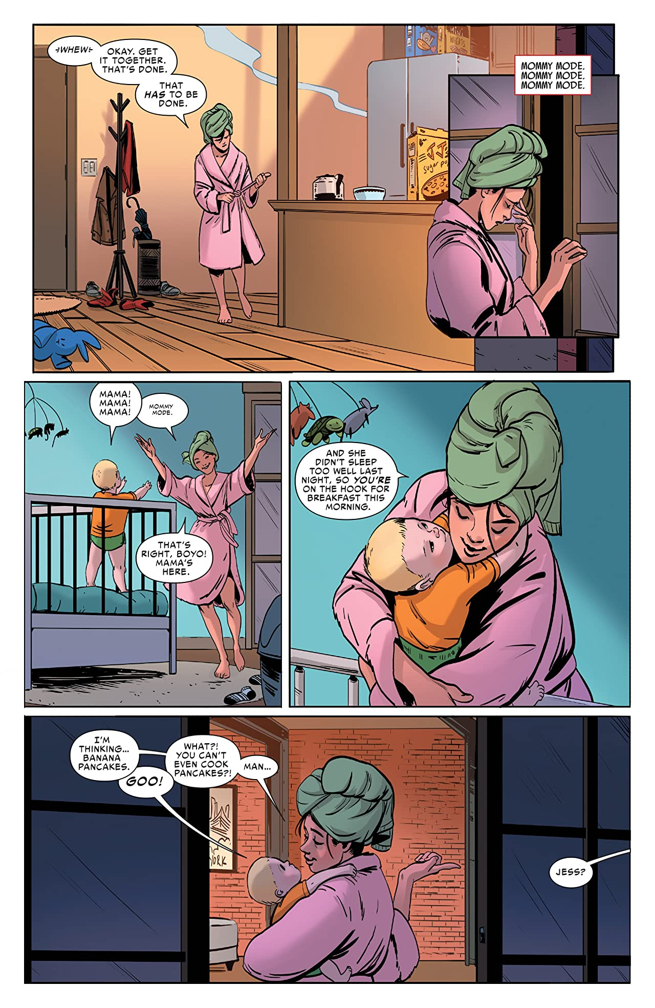 Spider-Woman (2015-2017) #14