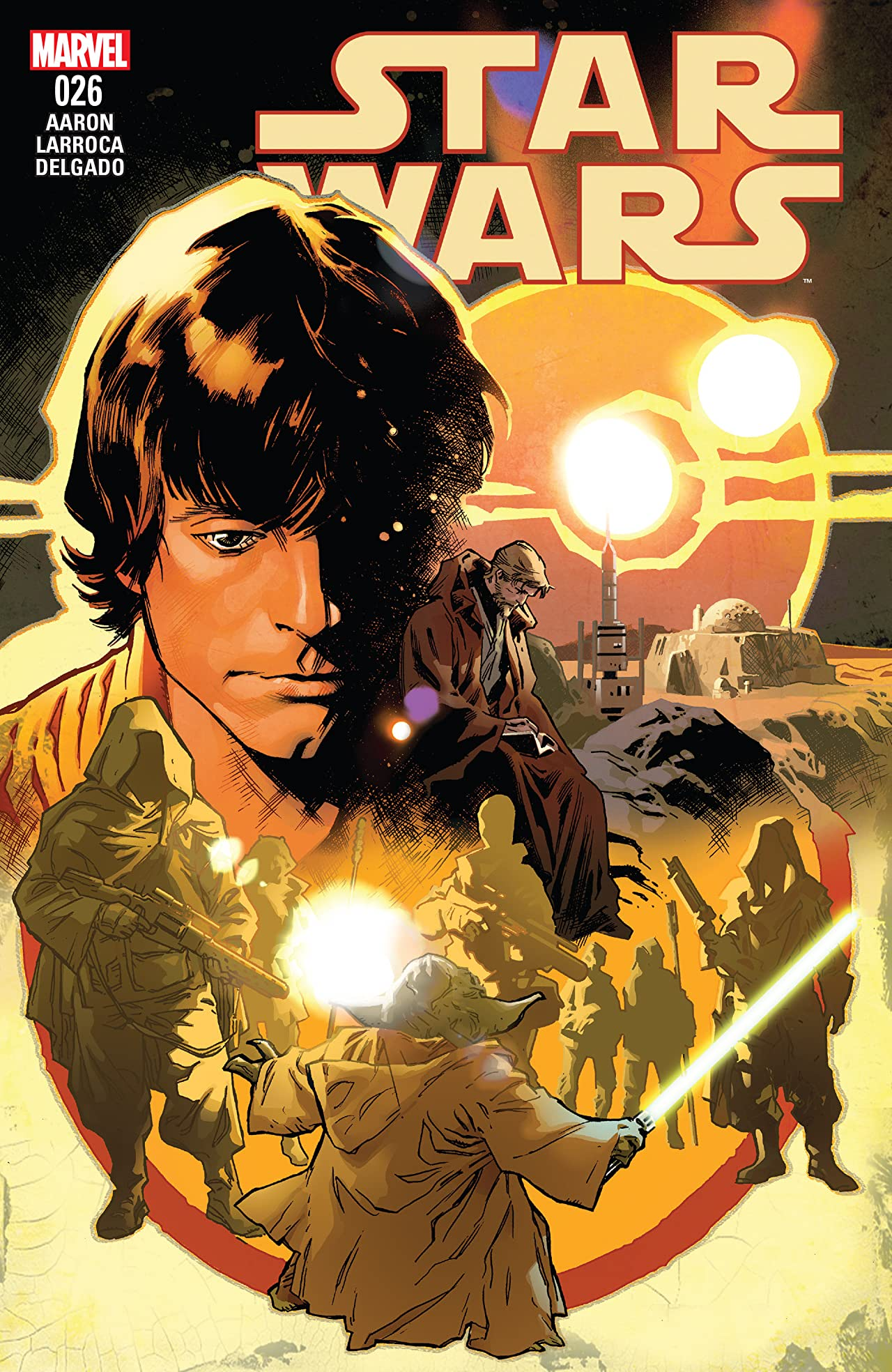 Star Wars (2015-) No.26