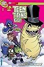 Teen Titans Go! (2004-2008) #37