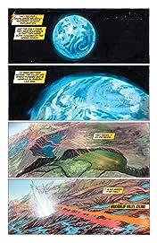 The Flash (2011-2016) #21
