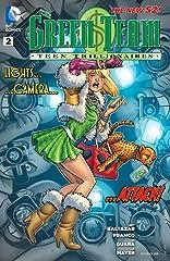 The Green Team: Teen Trillionaires #2