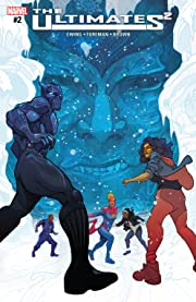 Ultimates 2 (2016-2017) #2
