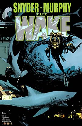 The Wake #2 (of 10)