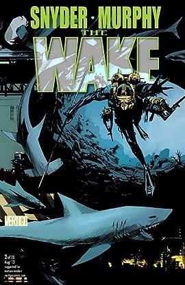 The Wake #2 (of 10)