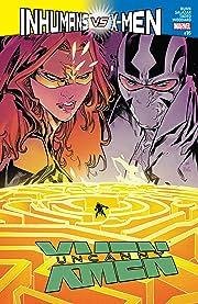 Uncanny X-Men (2016-2017) #16
