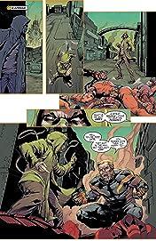 Uncanny X-Men (2016-2017) No.16