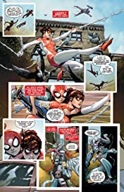 Amazing Spider-Man: Renew Your Vows (2016-2018) #2