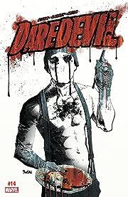 Daredevil (2015-2018) #14