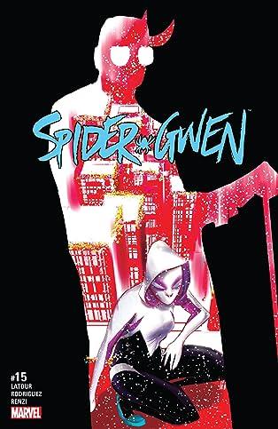 Spider-Gwen (2015-2018) #15
