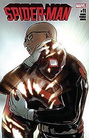 Spider-Man (2016-2018) No.11