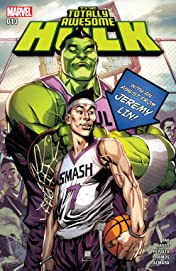 The Totally Awesome Hulk (2015-) #13
