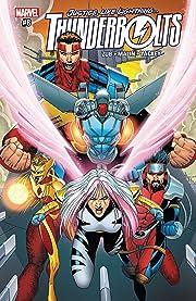 Thunderbolts (2016-2017) #8