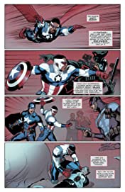 Captain America: Sam Wilson (2015-2017) #16