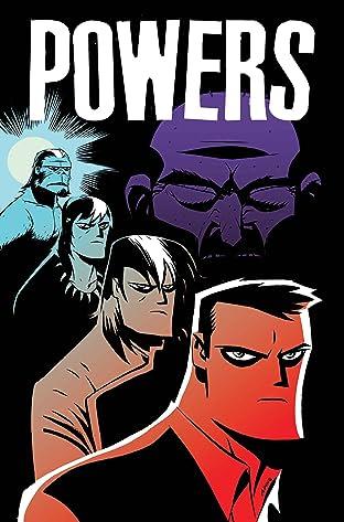 Powers (2015-) #9