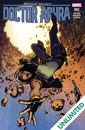 Star Wars: Doctor Aphra (2016-) #2