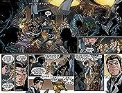 Uncanny Inhumans (2015-2017) #17