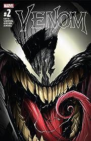 Venom (2016-) #2