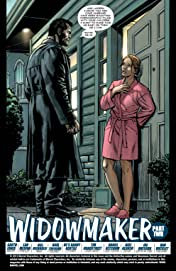 The Punisher (2004-2008) #44