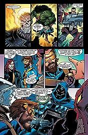 X-Men '92 (2016) #10