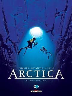 Arctica Vol. 2: Mystère sous la mer