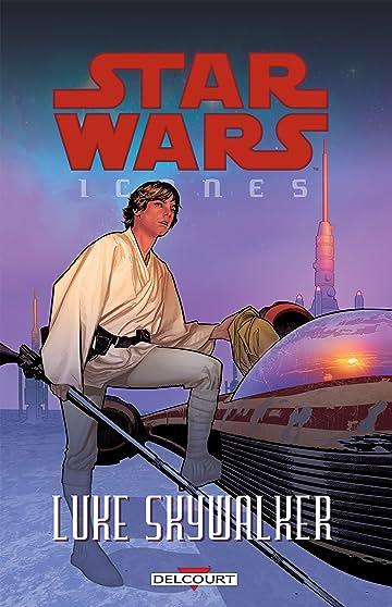 Star Wars - Icones Vol. 3: Luke Skywalker