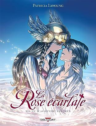 La Rose écarlate Tome 12: Tu m'as ouvert les yeux