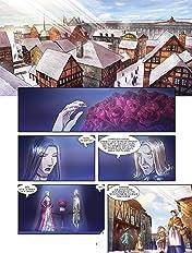 La Rose écarlate Vol. 12: Tu m'as ouvert les yeux