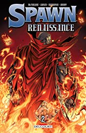 Spawn - Renaissance Vol. 2