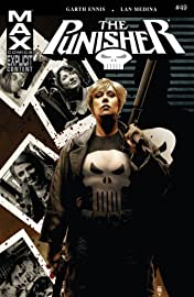 The Punisher (2004-2008) #49