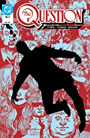 The Question (1986-2010) #2