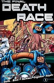 The Final Death Race #1