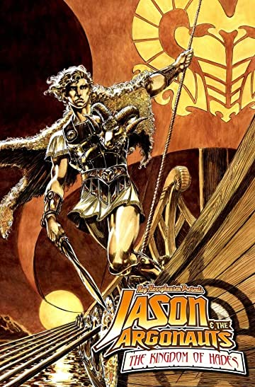 Ray Harryhausen Presents: Jason & the Argonauts - Kingdom of Hades