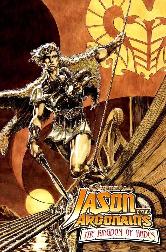 Ray Harryhausen Presents: Jason & the Argonauts - Kingdom of Hades
