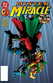 Mister Miracle (1996) #1