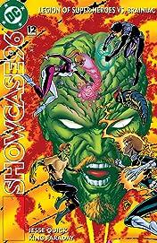 Showcase '96 #12