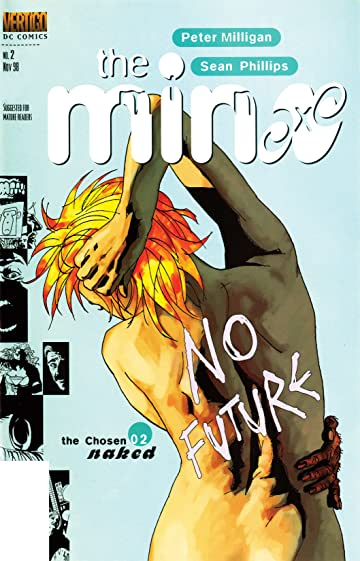 The Minx (1998-1999) #2