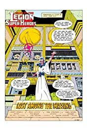 Tales of the Legion of Super-Heroes (1984-1989) #322