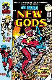The New Gods (1971-1978) #9