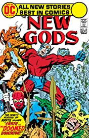 The New Gods (1971-1978) #10