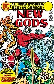 The New Gods (1971-1978) #10