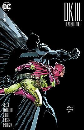 Dark Knight III: The Master Race (2015-2017) #6