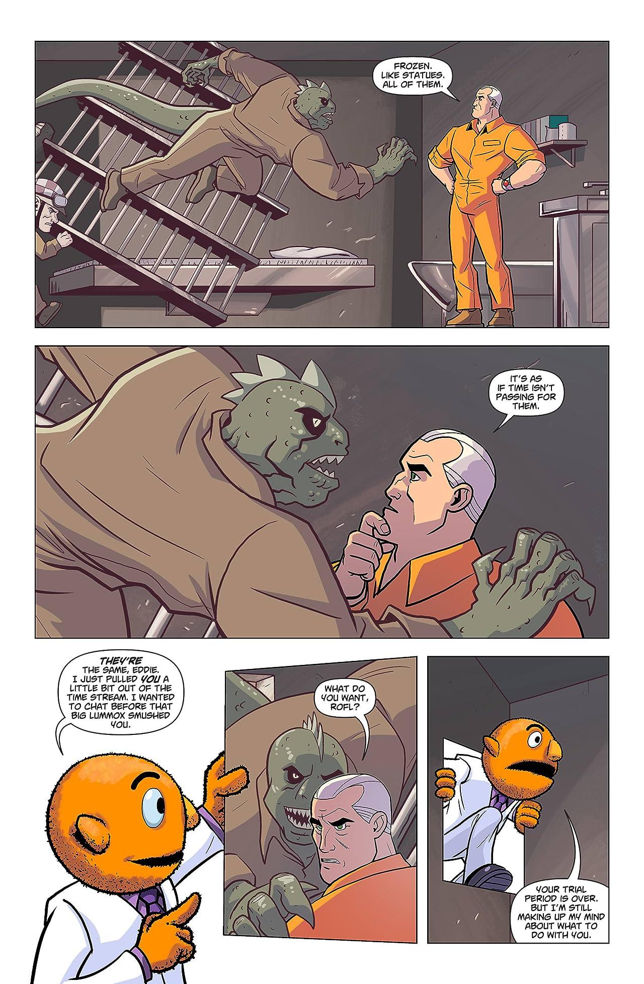 Edison Rex #18