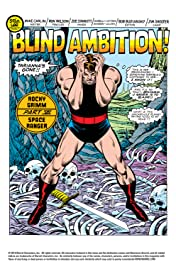 The Thing (1983-1986) #17