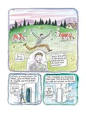 Chroniques de la fruitière: Voyage au pays du Comté