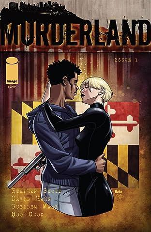 Murderland #1