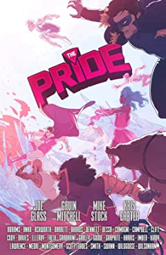 The Pride Vol. 1: I Need a Hero