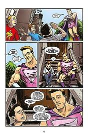 The Pride Vol. 1: I Need a Hero