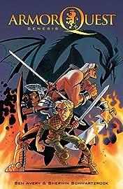 ArmorQuest: Genesis